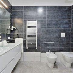 Отель Valery's Home ванная