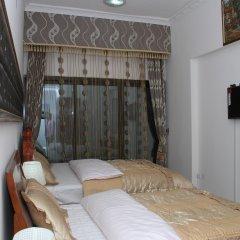 Night Stay Hotel комната для гостей