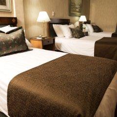 Отель Mayflower Suites комната для гостей фото 4