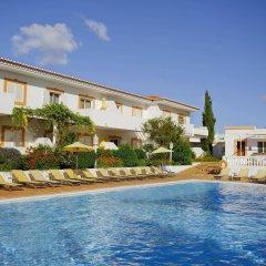 Отель Vilabranca бассейн