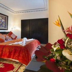 Hotel Le Caspien комната для гостей фото 3