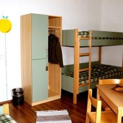 Отель Sleepy Lion Hostel, Youth Hotel & Apartments Leipzig Германия, Лейпциг - отзывы, цены и фото номеров - забронировать отель Sleepy Lion Hostel, Youth Hotel & Apartments Leipzig онлайн комната для гостей фото 3