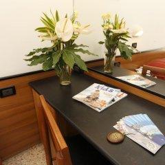 Отель Ben Hur Римини удобства в номере