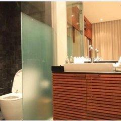 Отель The Quarter Resort Phuket ванная