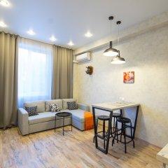 Апартаменты More Apartments na Tsvetochnoy 30 (3) Сочи фото 11