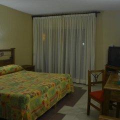 Plaza Palenque Hotel & Convention Center комната для гостей фото 4
