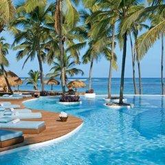 Отель Zoetry Agua Punta Cana All Inclusive детские мероприятия