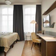 Отель Elite Savoy Мальме спа