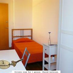 Отель Martha's Guesthouse Испания, Барселона - отзывы, цены и фото номеров - забронировать отель Martha's Guesthouse онлайн в номере фото 2