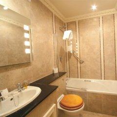 Отель Hallmark Inn Liverpool Великобритания, Ливерпуль - отзывы, цены и фото номеров - забронировать отель Hallmark Inn Liverpool онлайн ванная