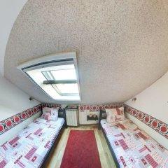 Hostel No9 комната для гостей фото 2