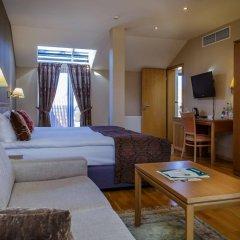 Hotel Euterpe комната для гостей фото 2
