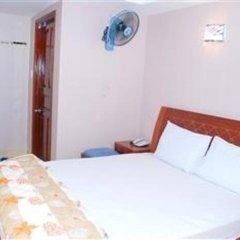 Tan Hoang Yen Phan Van Tri Hotel комната для гостей фото 5