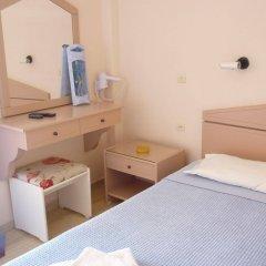 Отель Karina детские мероприятия фото 2