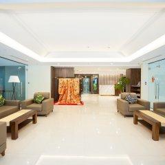 Hotel Kuretakeso Tho Nhuom 84 Ханой интерьер отеля