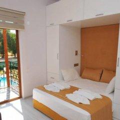 Villa Terra Ares Турция, Кесилер - отзывы, цены и фото номеров - забронировать отель Villa Terra Ares онлайн комната для гостей фото 3