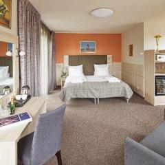 Wellton Riga Hotel And Spa 5* Стандартный номер фото 19