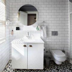 Miel Suites Турция, Стамбул - отзывы, цены и фото номеров - забронировать отель Miel Suites онлайн ванная