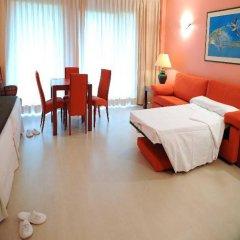 Отель Sercotel Suite Palacio del Mar Испания, Сантандер - отзывы, цены и фото номеров - забронировать отель Sercotel Suite Palacio del Mar онлайн комната для гостей фото 5