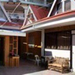 Отель Galleria de Boracay Guest House Филиппины, остров Боракай - отзывы, цены и фото номеров - забронировать отель Galleria de Boracay Guest House онлайн бассейн