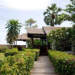 Отель Pattawia Resort & Spa фото 5