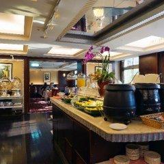 Отель City Lake Hotel Taipei Тайвань, Тайбэй - отзывы, цены и фото номеров - забронировать отель City Lake Hotel Taipei онлайн питание фото 3