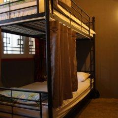 Отель Mr.Comma Guesthouse - Hostel Южная Корея, Сеул - отзывы, цены и фото номеров - забронировать отель Mr.Comma Guesthouse - Hostel онлайн удобства в номере