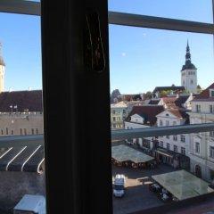 Апартаменты Tallinn City Apartments фитнесс-зал