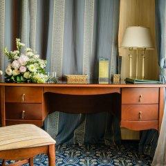 Гостиница Парк Отель Калуга в Калуге 7 отзывов об отеле, цены и фото номеров - забронировать гостиницу Парк Отель Калуга онлайн удобства в номере фото 2
