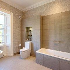 Отель The Chester Residence Великобритания, Эдинбург - отзывы, цены и фото номеров - забронировать отель The Chester Residence онлайн ванная фото 2
