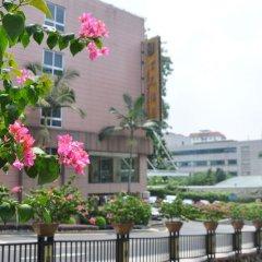 Отель King Garden Hotel Китай, Гуанчжоу - отзывы, цены и фото номеров - забронировать отель King Garden Hotel онлайн фото 14