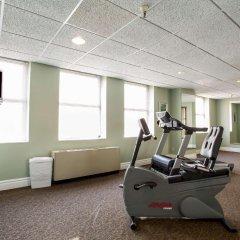 Ben Lomond Suites, an Ascend Hotel Collection Member фитнесс-зал
