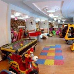 Отель Ugurlu Thermal Resort Spa & Kaplica Kur Merkezi Газиантеп детские мероприятия