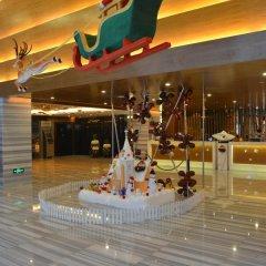 Отель Xiamen Jin Rui Jia Tai Hotel Китай, Сямынь - отзывы, цены и фото номеров - забронировать отель Xiamen Jin Rui Jia Tai Hotel онлайн гостиничный бар