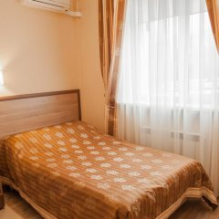 VIP House Hotel on Solnechnaya комната для гостей фото 2