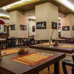 Отель Ea Rokoko Прага гостиничный бар
