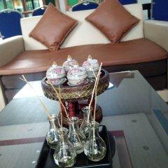Отель Blue Carina Inn Hotel Таиланд, Пхукет - отзывы, цены и фото номеров - забронировать отель Blue Carina Inn Hotel онлайн питание фото 3