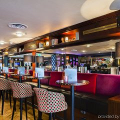 Hotel Norge by Scandic гостиничный бар