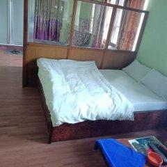 Отель OM Stupa Guest House Непал, Катманду - отзывы, цены и фото номеров - забронировать отель OM Stupa Guest House онлайн комната для гостей фото 4