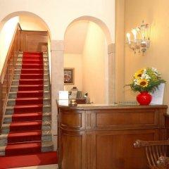Отель Hesperia Италия, Венеция - 2 отзыва об отеле, цены и фото номеров - забронировать отель Hesperia онлайн интерьер отеля фото 2