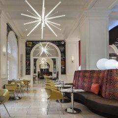 Hotel Indigo Atlanta Midtown интерьер отеля фото 3