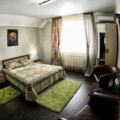Гостиница Idilliya в Брянске отзывы, цены и фото номеров - забронировать гостиницу Idilliya онлайн Брянск комната для гостей фото 3