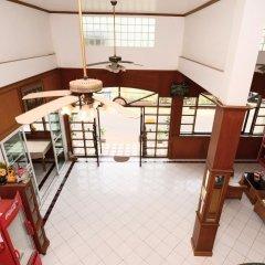 Отель Paknampran Hotel Таиланд, Пак-Нам-Пран - отзывы, цены и фото номеров - забронировать отель Paknampran Hotel онлайн помещение для мероприятий