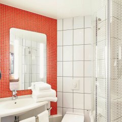 Гостиница ibis Krasnoyarsk Center ванная