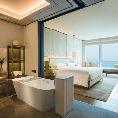 Отель Shenzhen Marriott Hotel Nanshan Китай, Шэньчжэнь - отзывы, цены и фото номеров - забронировать отель Shenzhen Marriott Hotel Nanshan онлайн фото 9