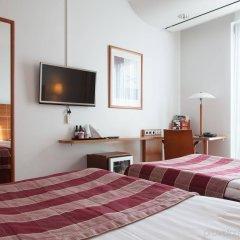 Отель Scandic Simonkenttä удобства в номере фото 2