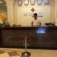 Sapa Paradise Hotel интерьер отеля фото 3