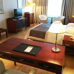 Theoxenia Palace Hotel удобства в номере