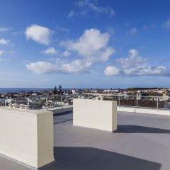 Отель Residencial Sete Cidades Португалия, Понта-Делгада - отзывы, цены и фото номеров - забронировать отель Residencial Sete Cidades онлайн пляж