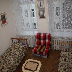 Hostel Alye Parusa Санкт-Петербург комната для гостей фото 3